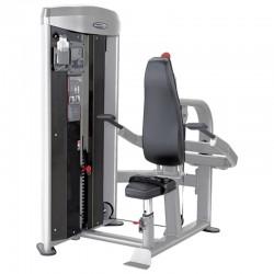 Triceps Machine Pro MTM-1000 Mega Power Steelflex press