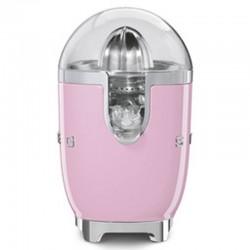 Juicer Smeg CJF01PKEU Design 50 years pink