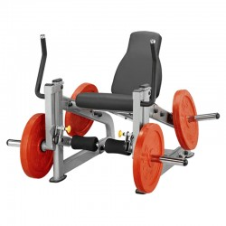 Leg Extension Machine PLLE Steelflex