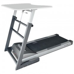 Treadmill with Office Evocardio walk WTD600 desk