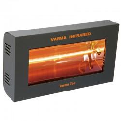 Riscaldamento a raggi infrarossi Varma di 400-20 ferro 2000 watt