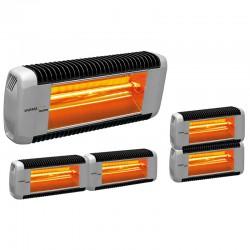 Heating infrared Varma Tandem infrared 2000 Watts