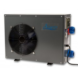 Azuro BP-30WS PoolMarina 3KW - 2.8m3h heat pump
