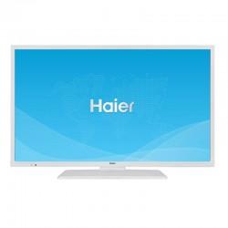 Téléviseur Haier LED 32 Pouces FHD 4K Smart TV Mode Hotel