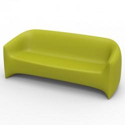 Canapé Sofa Vondom Blow Pistache Mat