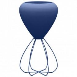 وعاء السباغيتي زارع الاساسيه Vondom الأزرق