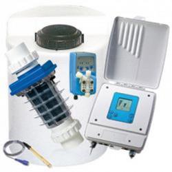 Aquablue Electrolyseurs de Sel BWT Aqua Control PSC-5 SCCI2 60m3