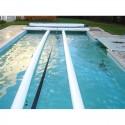 Kit Hivernage de Piscine BWT myPOOL pour Couverture à Barres pour Piscine jusqu'à 11 x 5 m