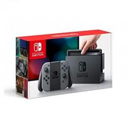 Nintendo Консоль переключатель 32 ГБ серый