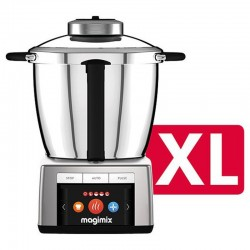 Robot cuiseur Magimix Cook Expert Premium XL Platine