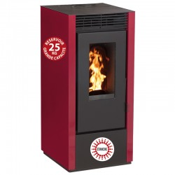 Pan with Granules Etanche Interstoves 11Kw Marina Bordeaux