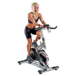 Vélo d'intérieur Fitness CB900 Spirit - VerySport
