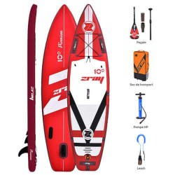 Stand Up Paddle Zray D2 Sala Dupla 10.8
