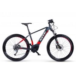Fitness to Position bike lying Endurance B4R