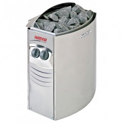 Stove harvia 3.5 kw for Sauna steam