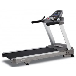 Tapis de course professionnel Spirit Fitness CT800