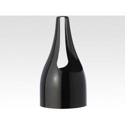Secchiello in latta nero SosSO OA1710 champagne