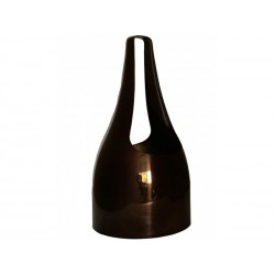 Seau à champagne Etain Chocolat SosSO OA1710