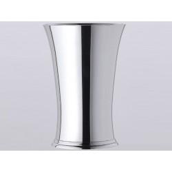 Wine Gala blue polished Tin OA1710 bucket