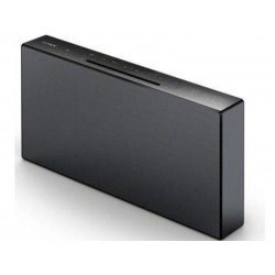Speaker Bluetooth Jarre Aerotwist chrome black
