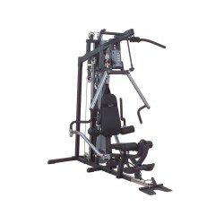 Appareil de musculation Home Gym multi-fonctions G6B Body-Solid