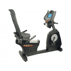 Vélo d'appartement Semi Couché RB500 Evocardio