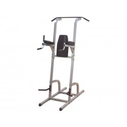 Post to Deluxe 4 in 1 GVKR82 Body-Solid Abad
