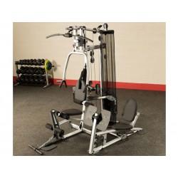 Appareil Home Gym Design Génération P2X Powerline