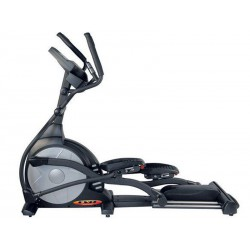 Bike elliptical quality club EL600 Evocardio home