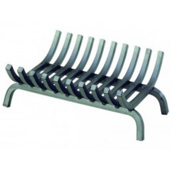 Cáscara 10 Nebulle barra de acero 19 diseño gris