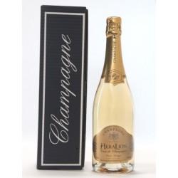 HeraLion шампанское Гранд Винтаж Блан де Блан