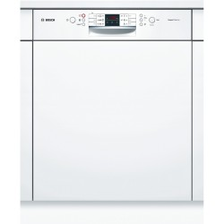 洗碗机 ActiveWater SuperSilence 集成 SMI53M42EU 博世