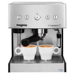 Cafetière expresso automatique 11414 Magimix