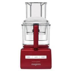 روبوت الطهي 18703 5200 ماجيميكس قسط XL حمراء متعددة الوظائف