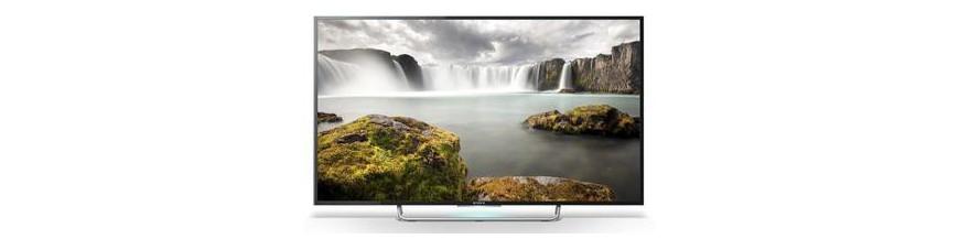 TVs and screens