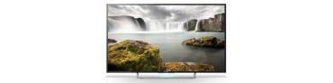 Televisores y pantallas