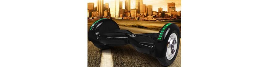 Gyropodes, Monocycles et véhicules électriques