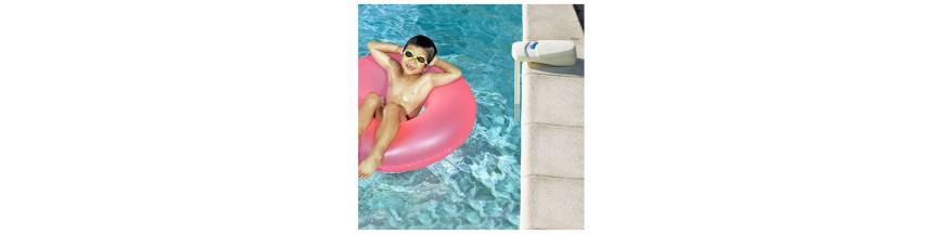 Alarmes de piscine