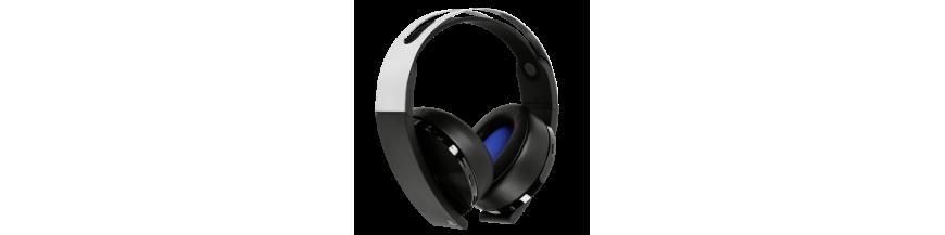 Casque Audio et Ecouteurs