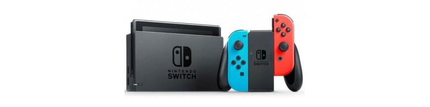 Console et Jeux