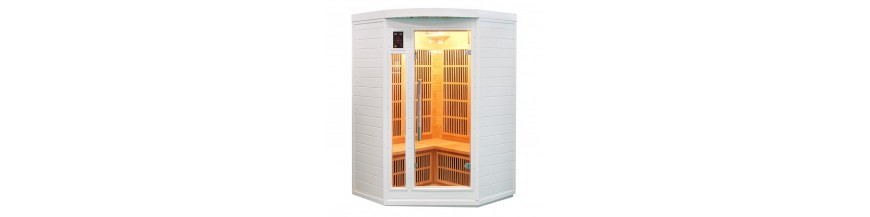 Saunas Infrarouge