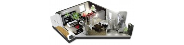 Automatización del hogar
